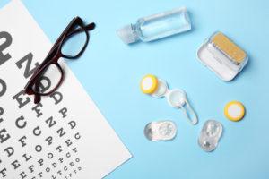 contact lense tips