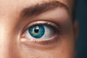 women's dry eye disease